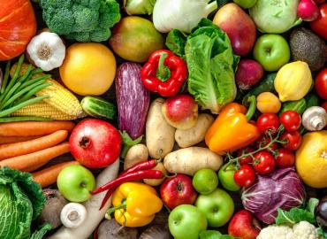 Alimentação saudável e prática regular de atividade física protegem contra o câncer